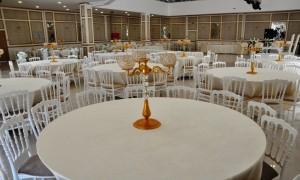 Boyabat Belediyesi Düğün Salonu Açılıyor