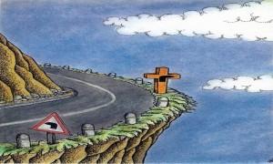 Sinoplu karikatürist Dünya İkincisi