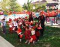 Özel Boyabat Duru Anaokulu'nda Cumhuriyet Bayramı Çoşkusu