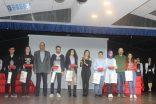 Boyabat Fen Lisesinden 1.lik Ödülü