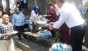 Anadolunun İlk Şehidi Seyit Bilal Hz. Anıldı
