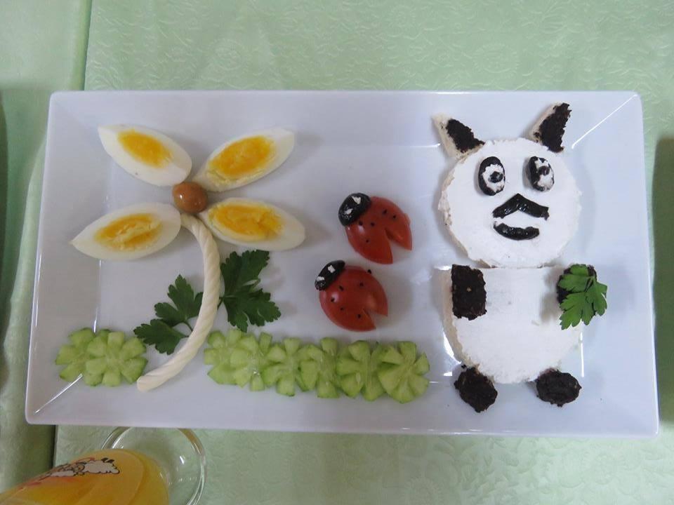 En Güzel Kahvaltıyı Annem Yapar Proje Yarışması..