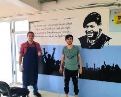 Diyarbakır'lı Yönetmenler 15 Temmuz Gecesini Unutmadı