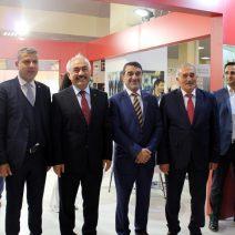 1.Sinop İş Dünyası Ve Girişimci Forumu Tam Not Aldı