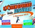 Boyabat Extreme Fest ile Adrenaline Hazır Olun!