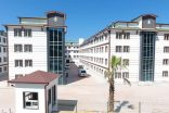 Sinop'un en büyük yurdu hizmete girdi