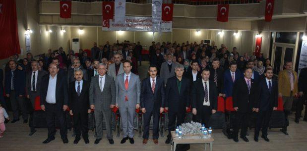 Sinop'ta Aile İçi İletişim Konferansı Gerçekleştirildi