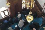 Asım Erdoğan Caminin Açılışı Dualarla Yapıldı