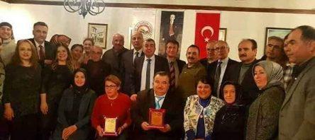 Asilder Kültür Etkinlikleri Çerçevesinde Türkü Gecesi Gerçekleştirdi
