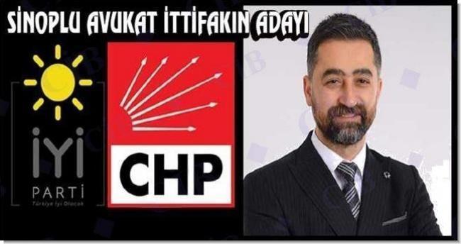 Durağanlı Avukat İstanbul'da Belediye Başkanlığına Aday