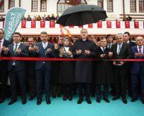 Kültür Merkezinin Resmi Açılışı Yapıldı