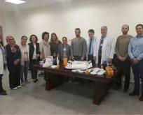 Boyabat Devlet Hastanesinde Palyatif Bakım Ünitesi Hizmete Girdi