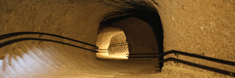 Boyabat Mağarası