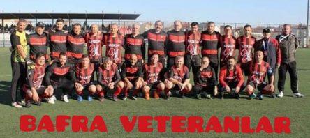 TMVFL Orta Karadeniz Ligi Hafta Sonu Oynanan Maçlarla Başladı