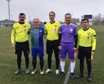 TMVFL Orta Karadeniz Maçları Başladı