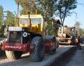 Boyabat Belediyesi asfaltlama çalışmalarını Camikebir Mahallesinde sürdürüyor