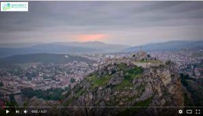 Boyabat Belediyesi'nin yeni tanıtım filmi paylaşım rekoru kırıyor