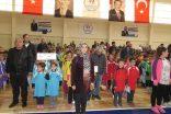 Geleneksel Çocuk Oyunları Şenliği Başladı