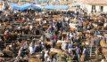 Şap Tehlikesi Sebebiyle Boyabat Hayvan Pazarı Kapatıldı