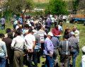İlk Yağmur Duası Kurusaray Köyünde Yapıldı