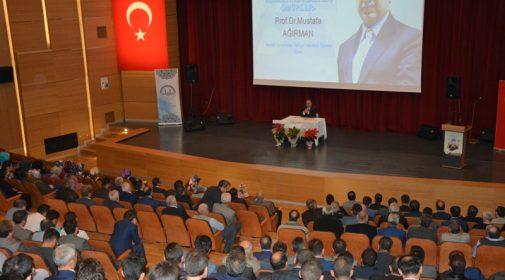 Sinop'ta Camiler ve Din Görevlileri Haftası Kutlandı