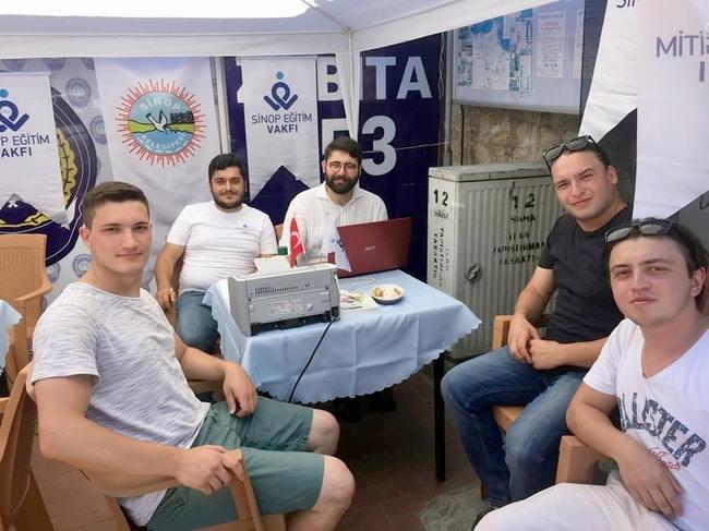 Sinop-Egitim-Vakfi