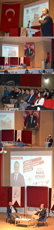 Sinop Kültür ve Turizm Derneği