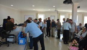 Sinop'lu Hacı Adayları Yolculuğa Hazır