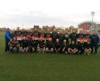 TMVFL Orta Karadeniz Futbol Ligi İkinci Hafta Maçları