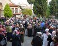 Umre Yolcuları Medine-i Münevvere'ye Uğurlandılar