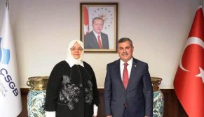 Aile, Çalışma Ve Sosyal Hizmetler Bakanı Sinop'a Geliyor