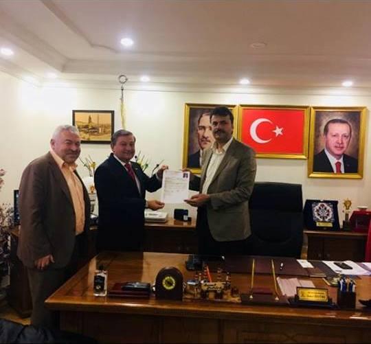 Bağcılar'a Sinoplu Başkan Geliyor
