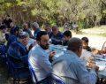 Alibeyli Köyü Yağmur Duası Yapıldı