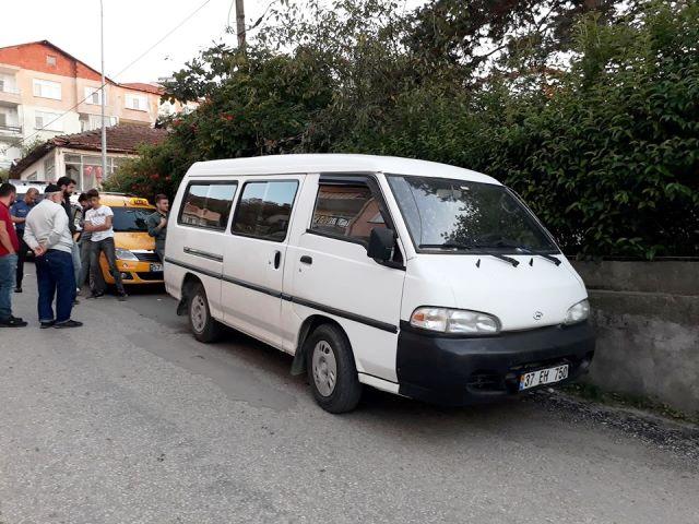 Boyabat'ta Çaldığı Araçla Erfelek'te Yakalandı