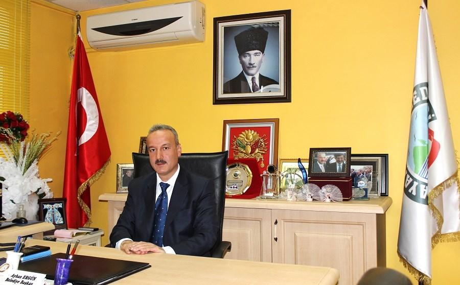 Ayancık Eski Belediye Başkanı Ayhan Ergül'ün Acı Günü
