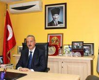 Sinop AK Parti Milletvekili Adayı Ayhan Ergün'den Teşekkür