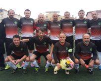 Orta Karadeniz Veteranlar Ligi İkinci Hafta Maçları Hafta Sonu Oynanacak