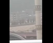 Ayancık sele teslim oldu (Video)