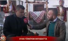 Beyaz TV, Uyan Türkiyem