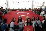 Boyabat Gençliği Samsun'da