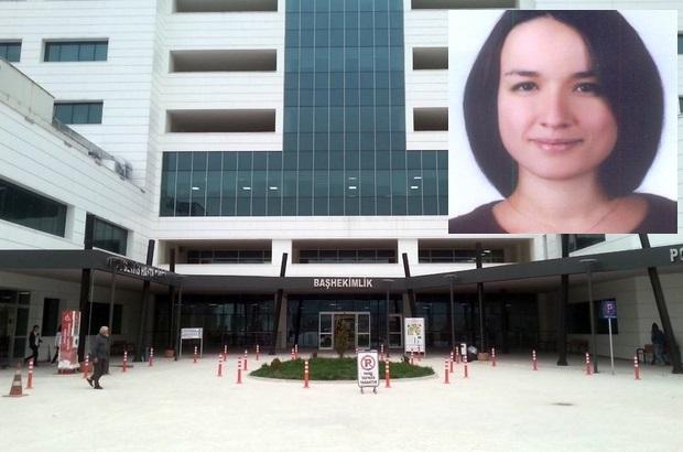 Boyabat Devlet Hastanesi Başhekimi Seda Sezen Göktaş oldu