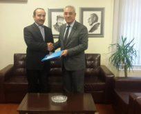 DSP Boyabat Belediye Başkan Adaylık Başvurusunu Yaptı