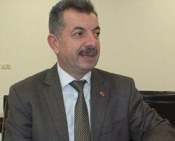 Ak Partiden Belediye Meclis Aday Adaylığını Açıkladı