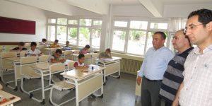 Boyabat Hafızlık İHO Sınıfı Sınavı Yapıldı