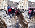 Karacaörende Feci Trafik Kazası