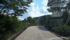 Asfaltsız Köy Yolu Kalmıyor