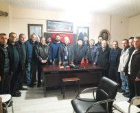 Boyabat MHP'den Basın Açıklaması