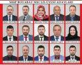 MHP Boyabat'ta Seçime Hazır
