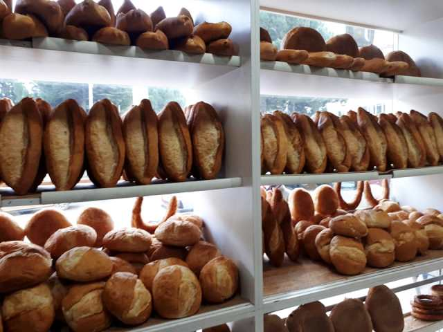 Ekmekte Büyük İndirim. 75 Kuruş