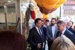 Boyabat'lı Girişimci Samsun'da Yeni İşyeri Açtı